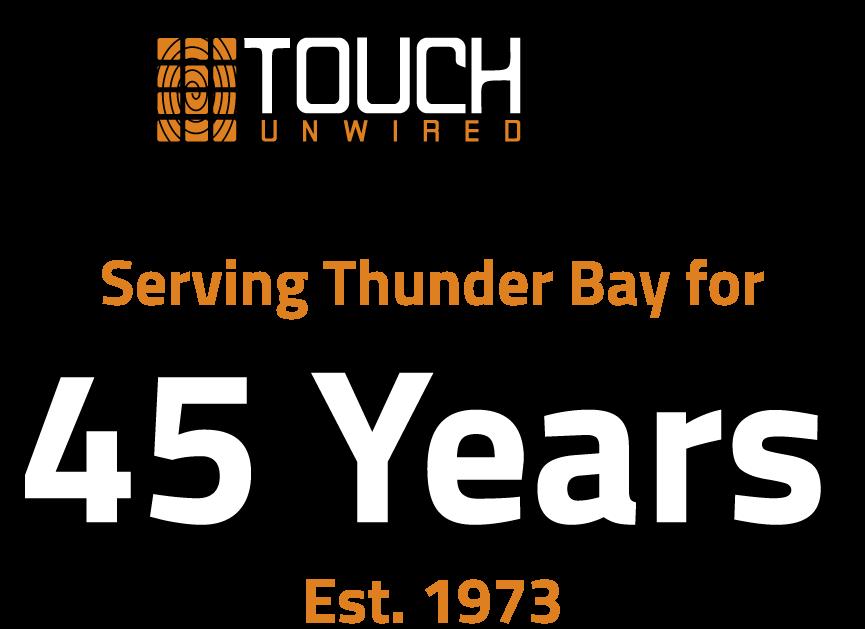 TU_45Years_Logo