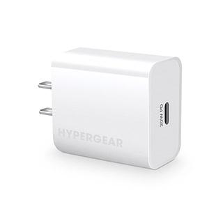 Hypergear 20W USB-C PD Wall Charger Hub 15-08214